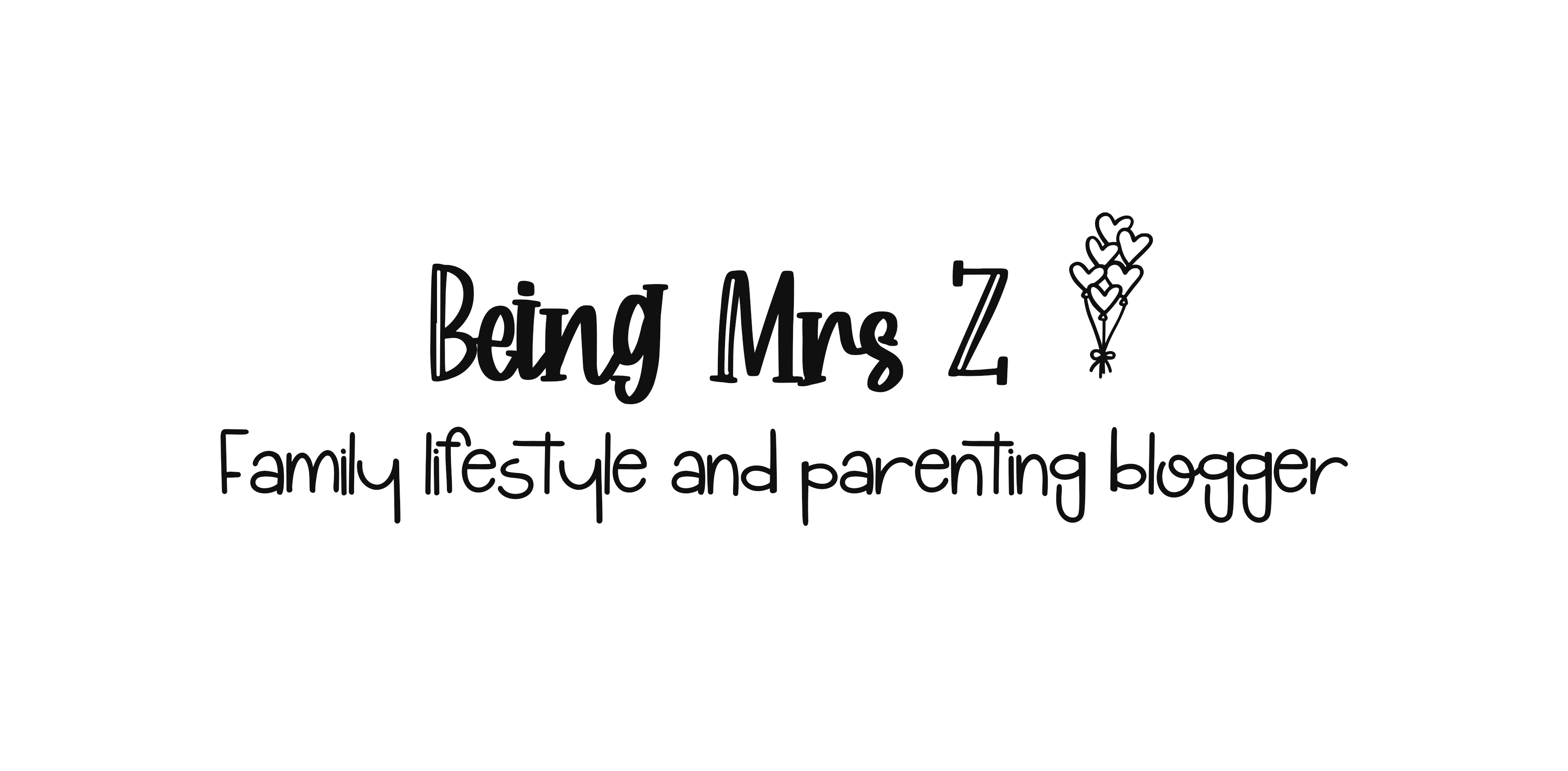 being mrs z logo